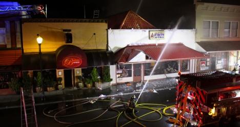 WashingtonFireSource com - Live fire dispatch feed links for