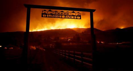 WashingtonFireSource com - Fire Department Scanner